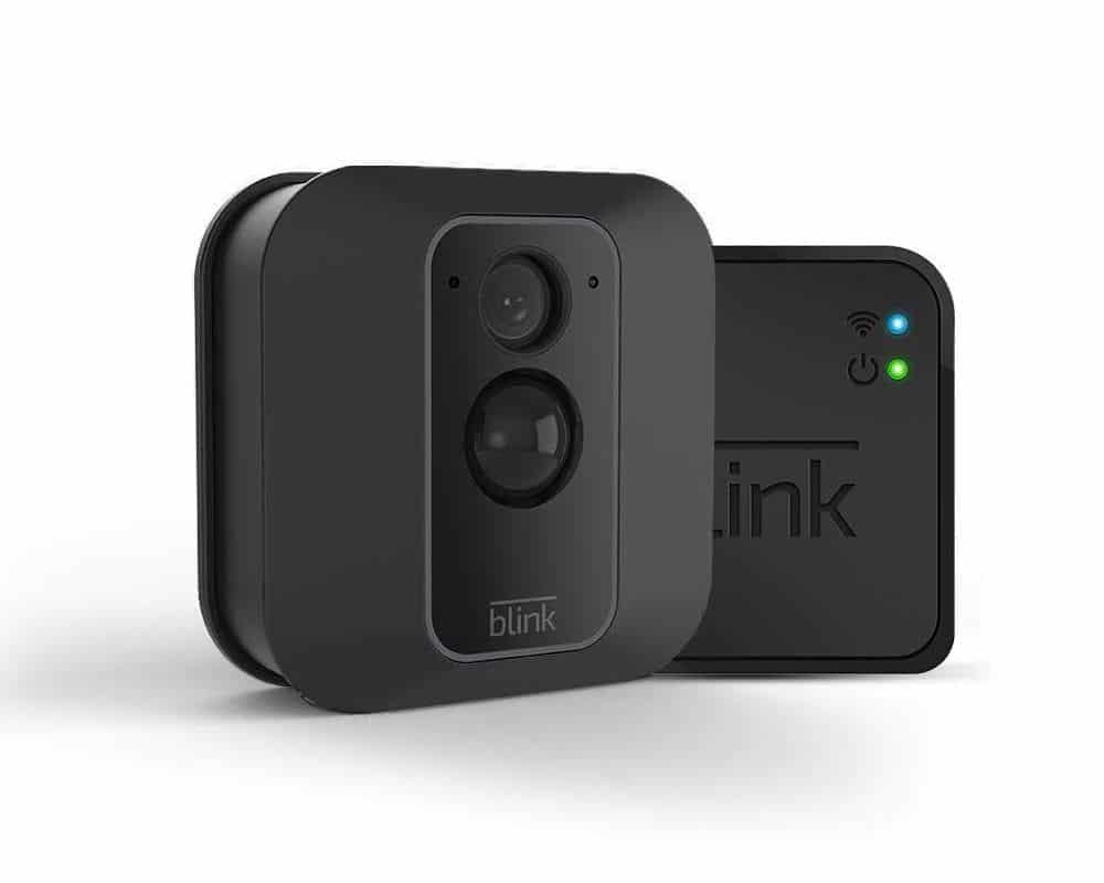 Blink XT2 Indoor & Outdoor Security Camera