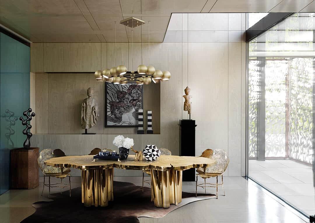 Boca Do Lobo Golden Furniture