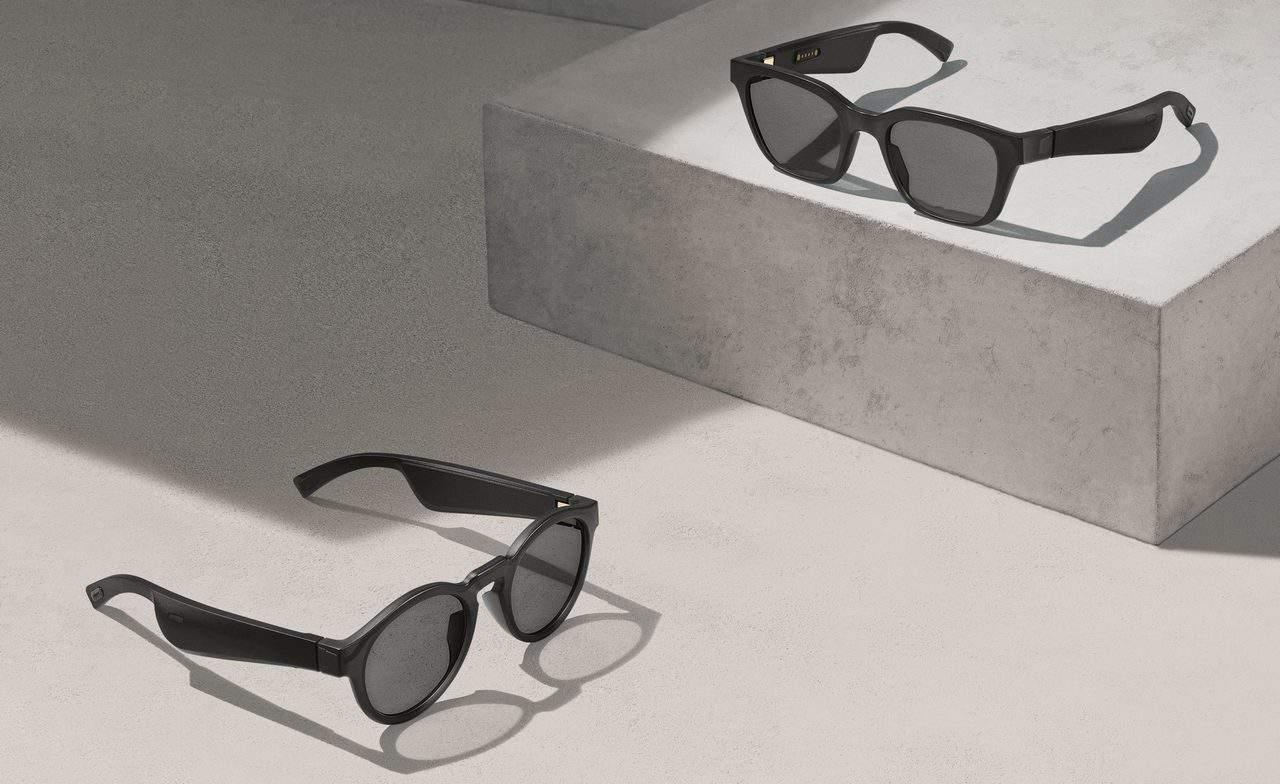 Bose Bluetooth Audio Sunglasses