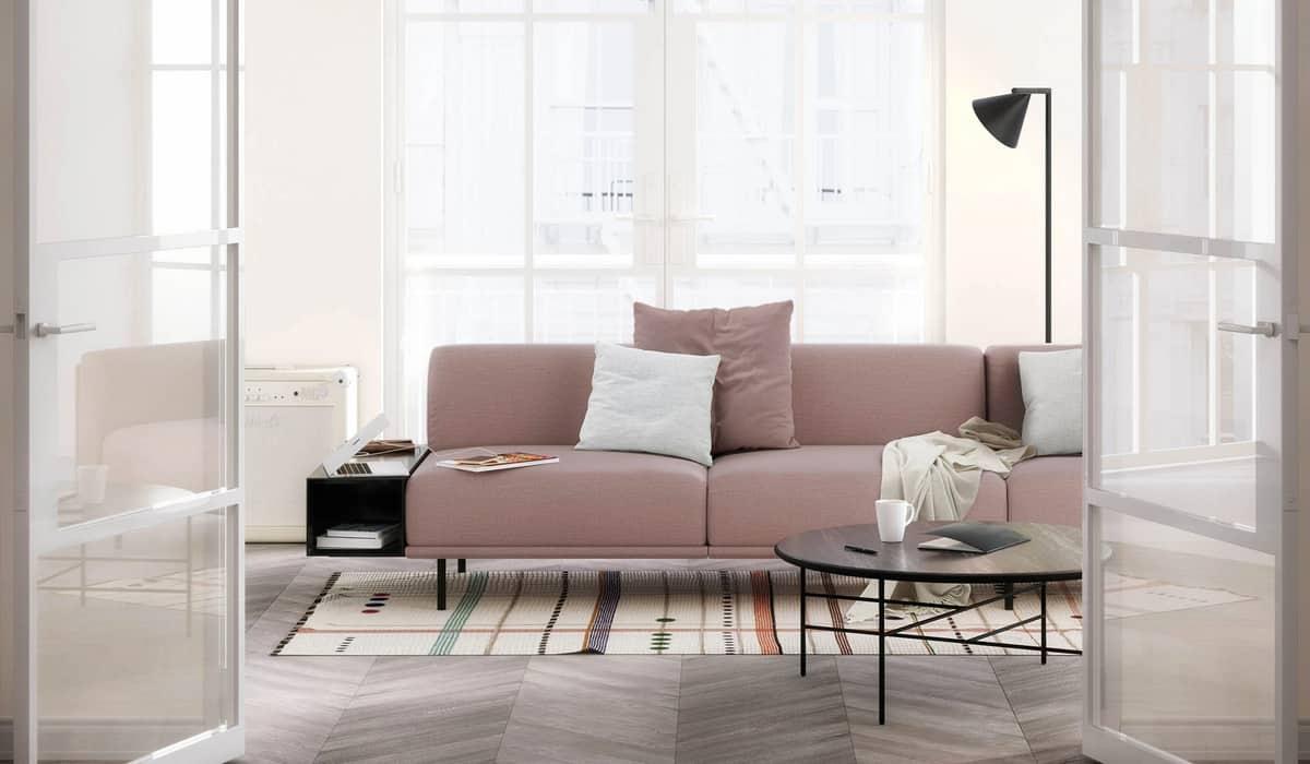 Civil Noord Sofa