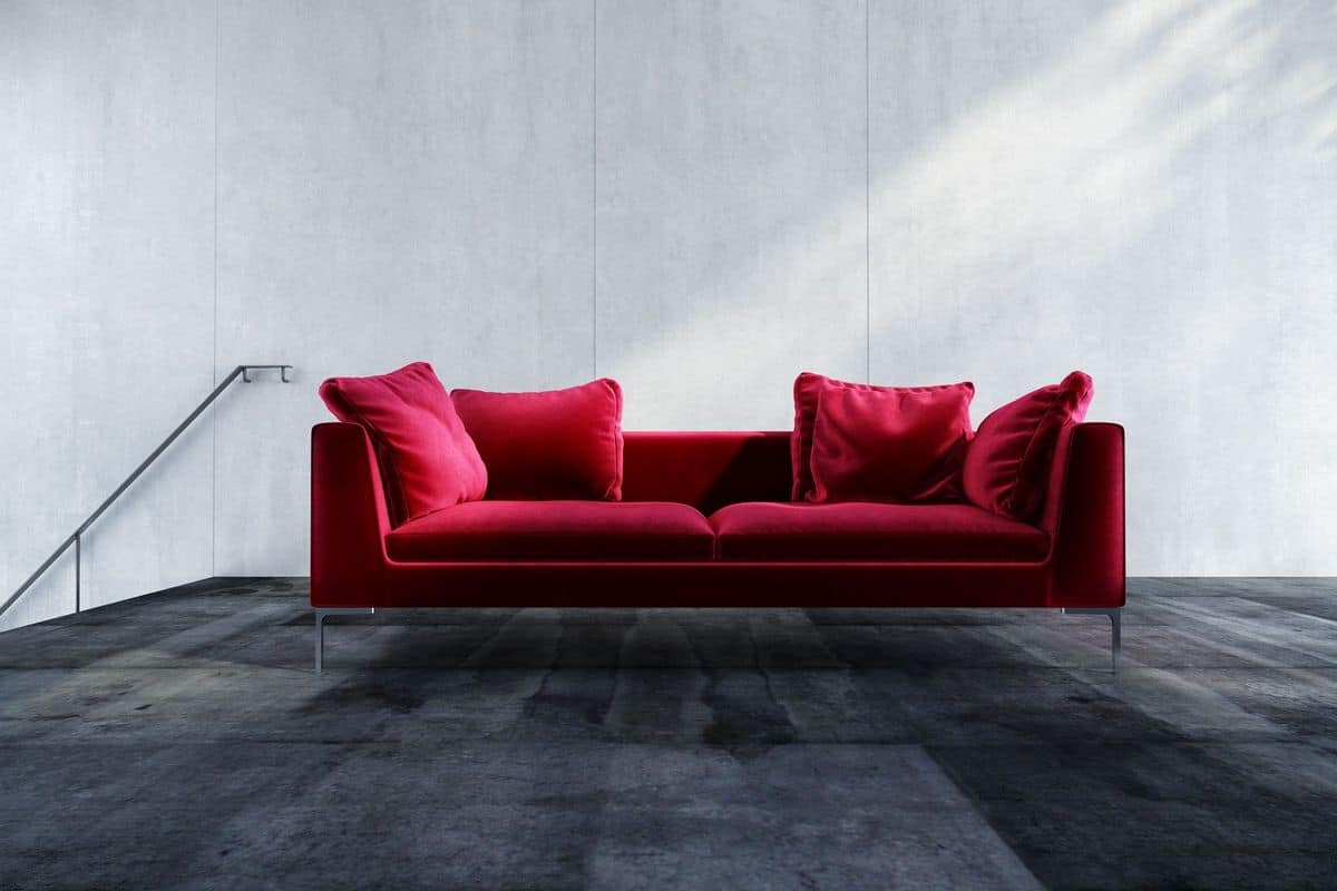 Finding the Right Sofa