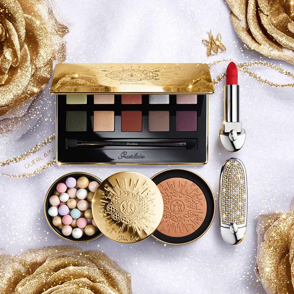 Guerlain makeup
