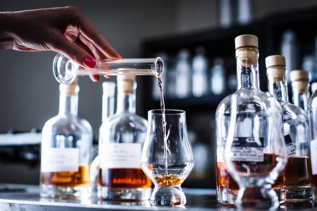 How is Islay Scotch Made