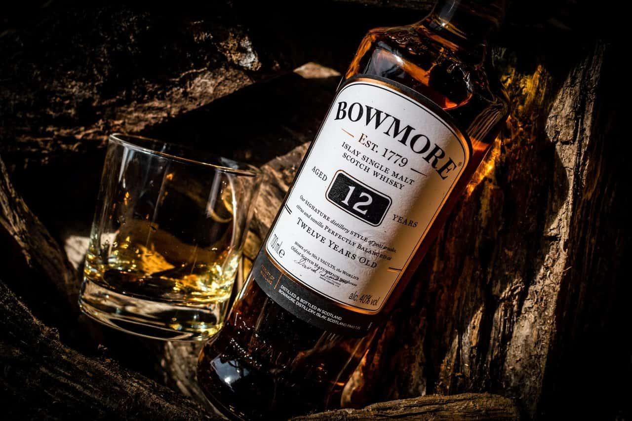 Islay Scotch