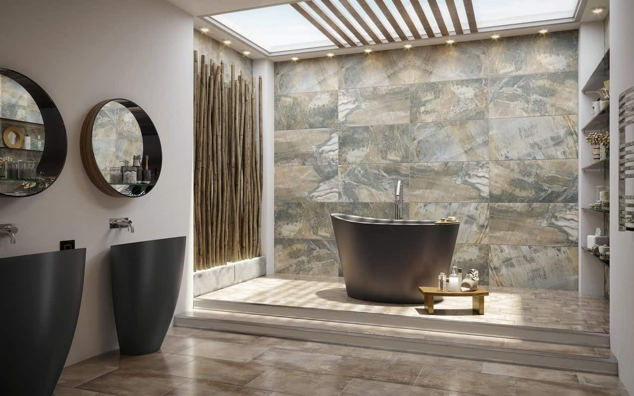 15 Japanese Soaking Tubs That Will Help You Find Your Zen