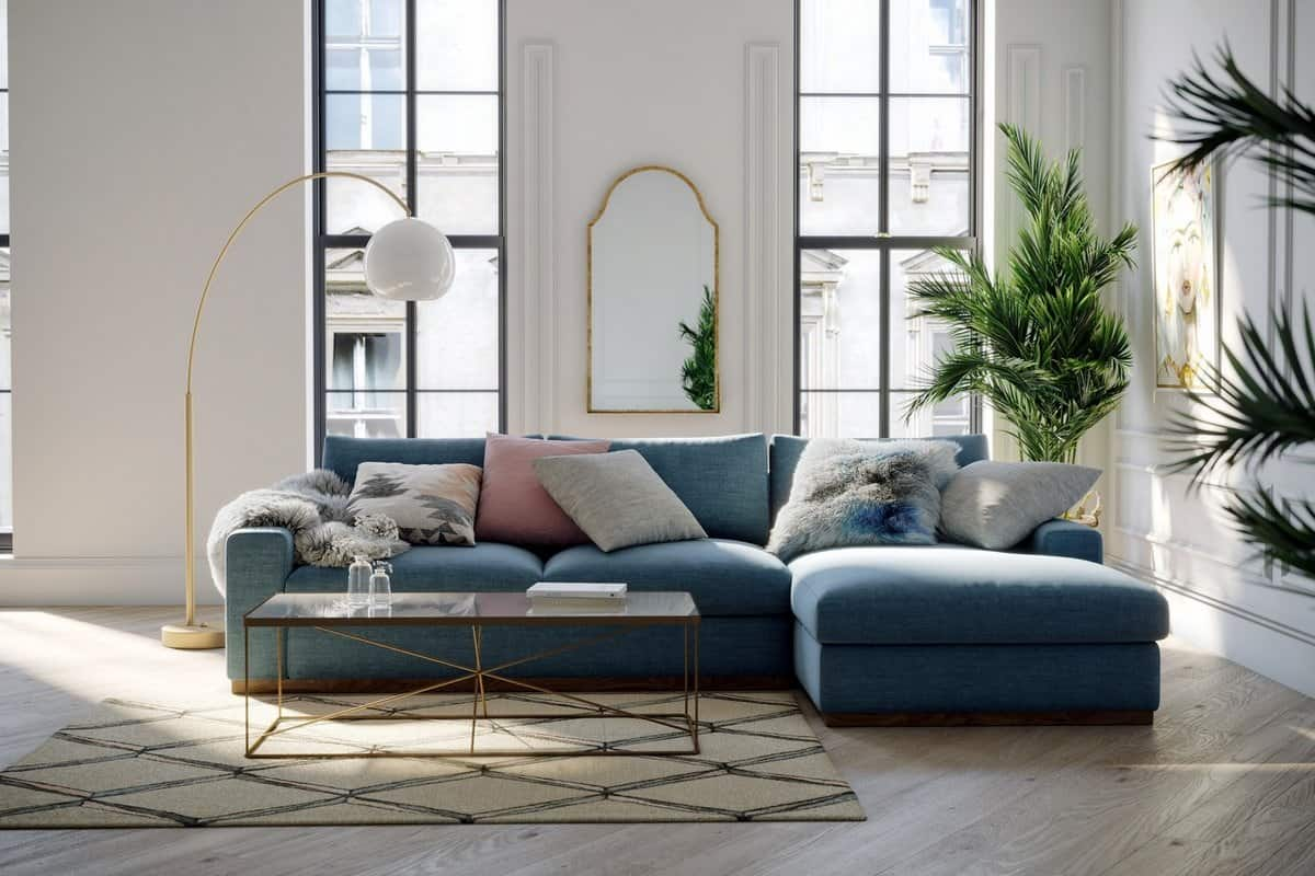 Joybird Holt Sofa