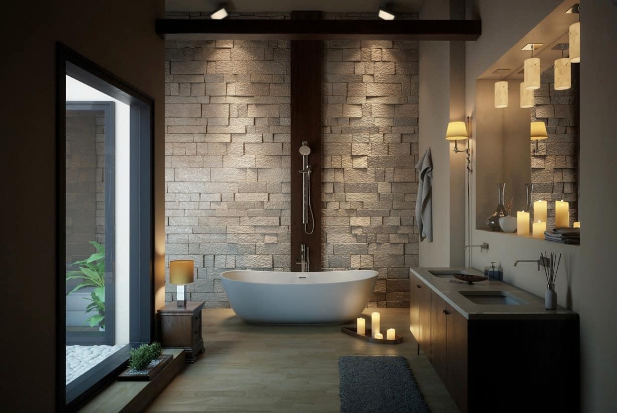 Luxury Hot Tub Experience