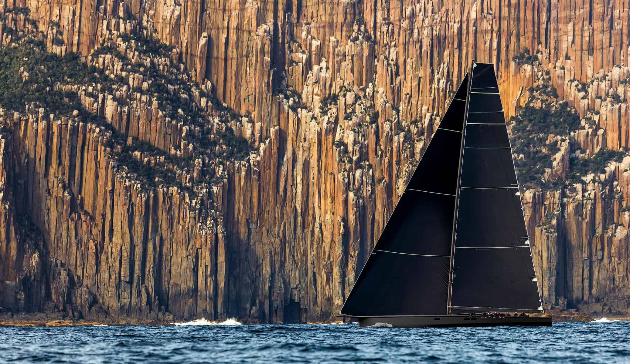 Nautor's Swan ClubSwan 125 Sailing Yacht