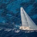 Nautor's Swan Solleone Yacht