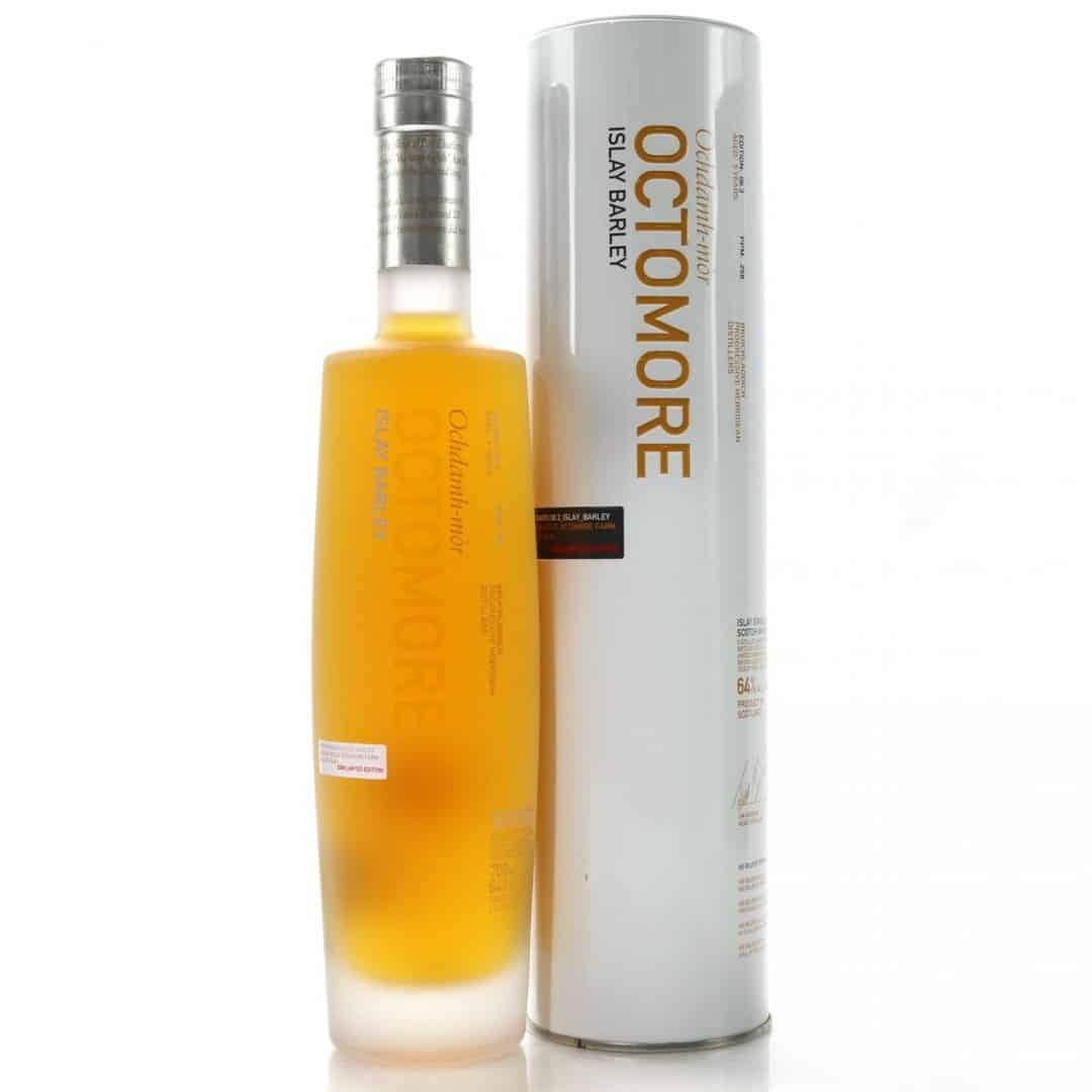 Octomore 6.3