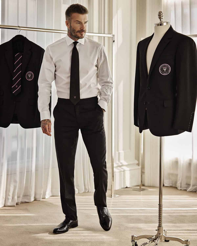 Ralph Lauren Beckham