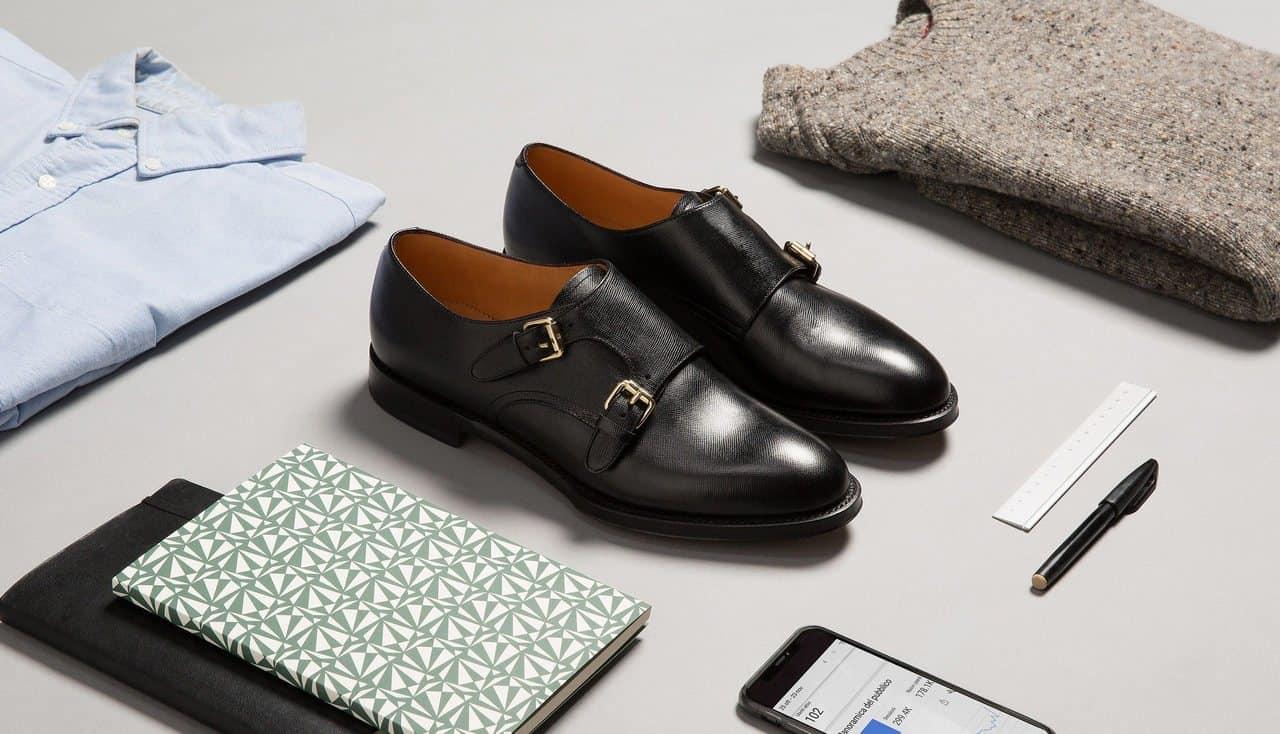 Scarosso dress shoes