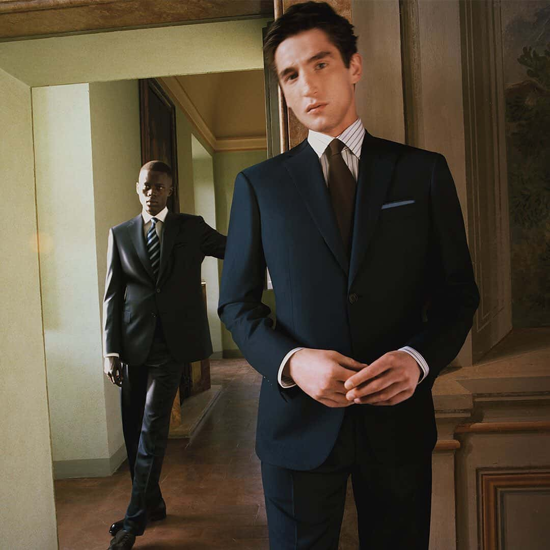 Semi Formal Suit