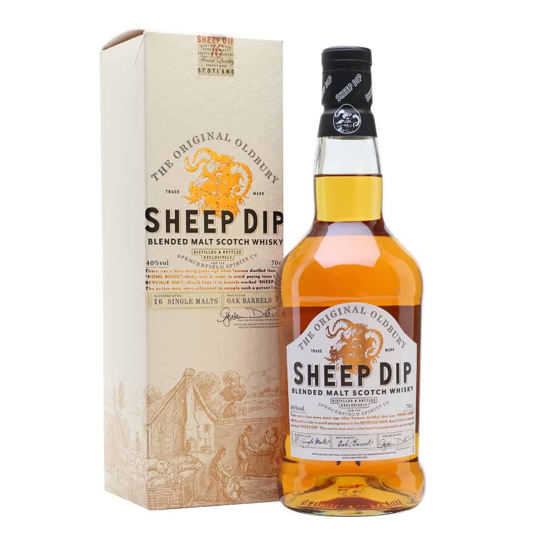 Sheep Dip Islay