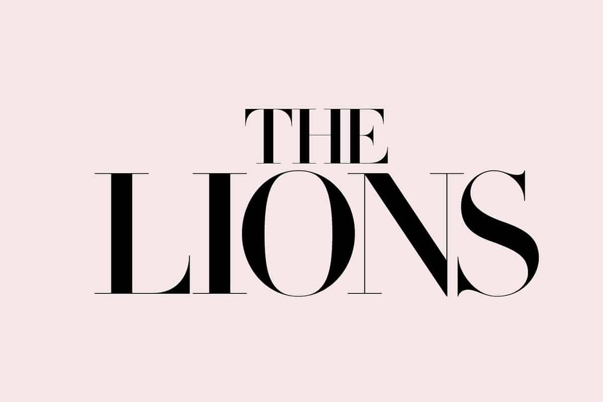 The Lions Model Management