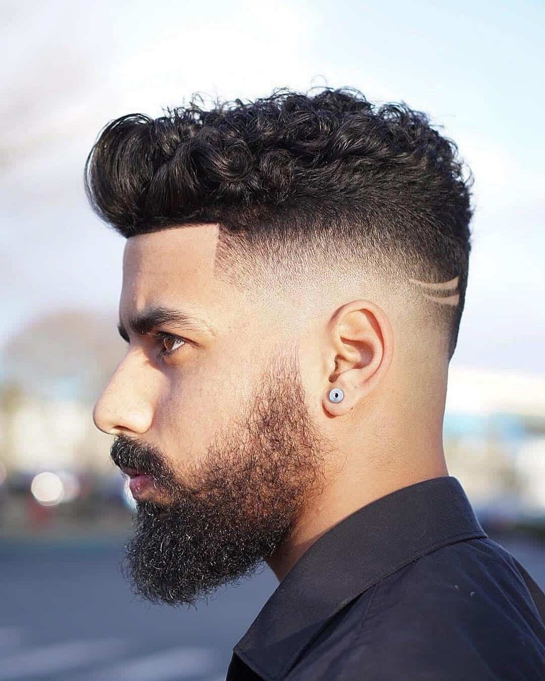 The Top Fade