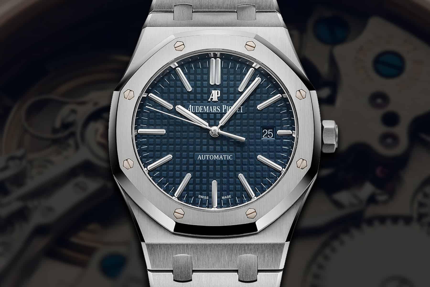 Watchfinder & Co. Audemars Piguet