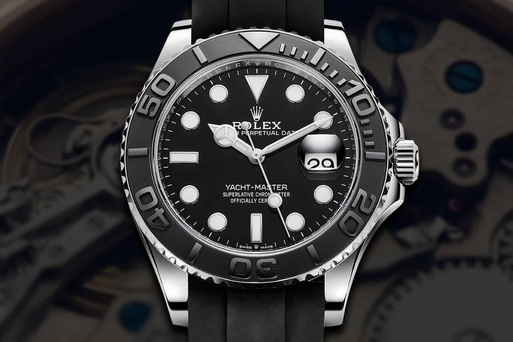 Watchfinder & Co. Rolex