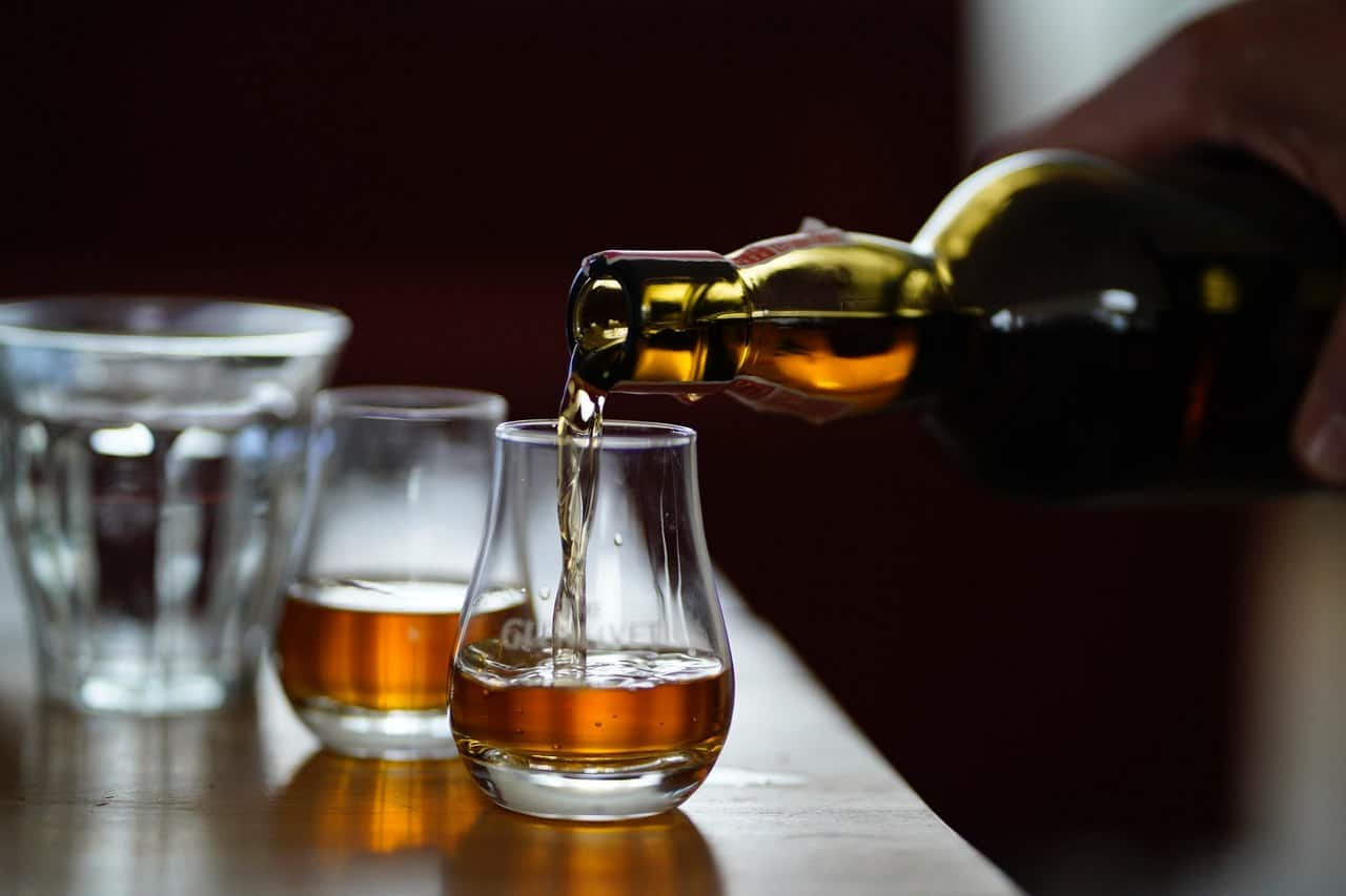 best Islay Scotch whiskies
