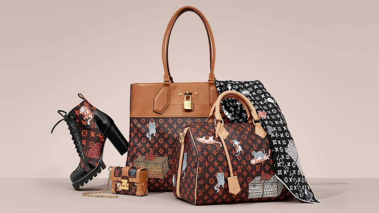 handbag motivation