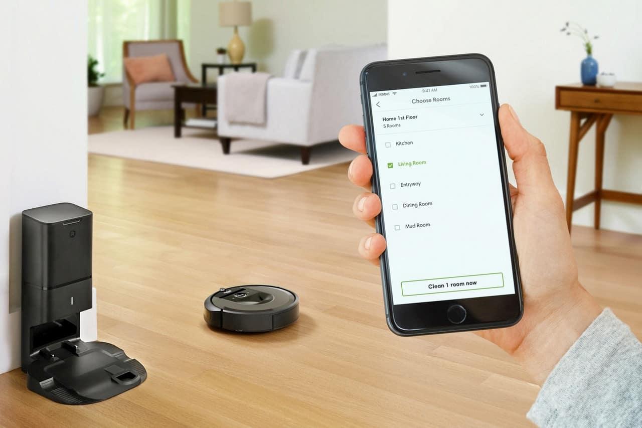 iRobot Roomba 7
