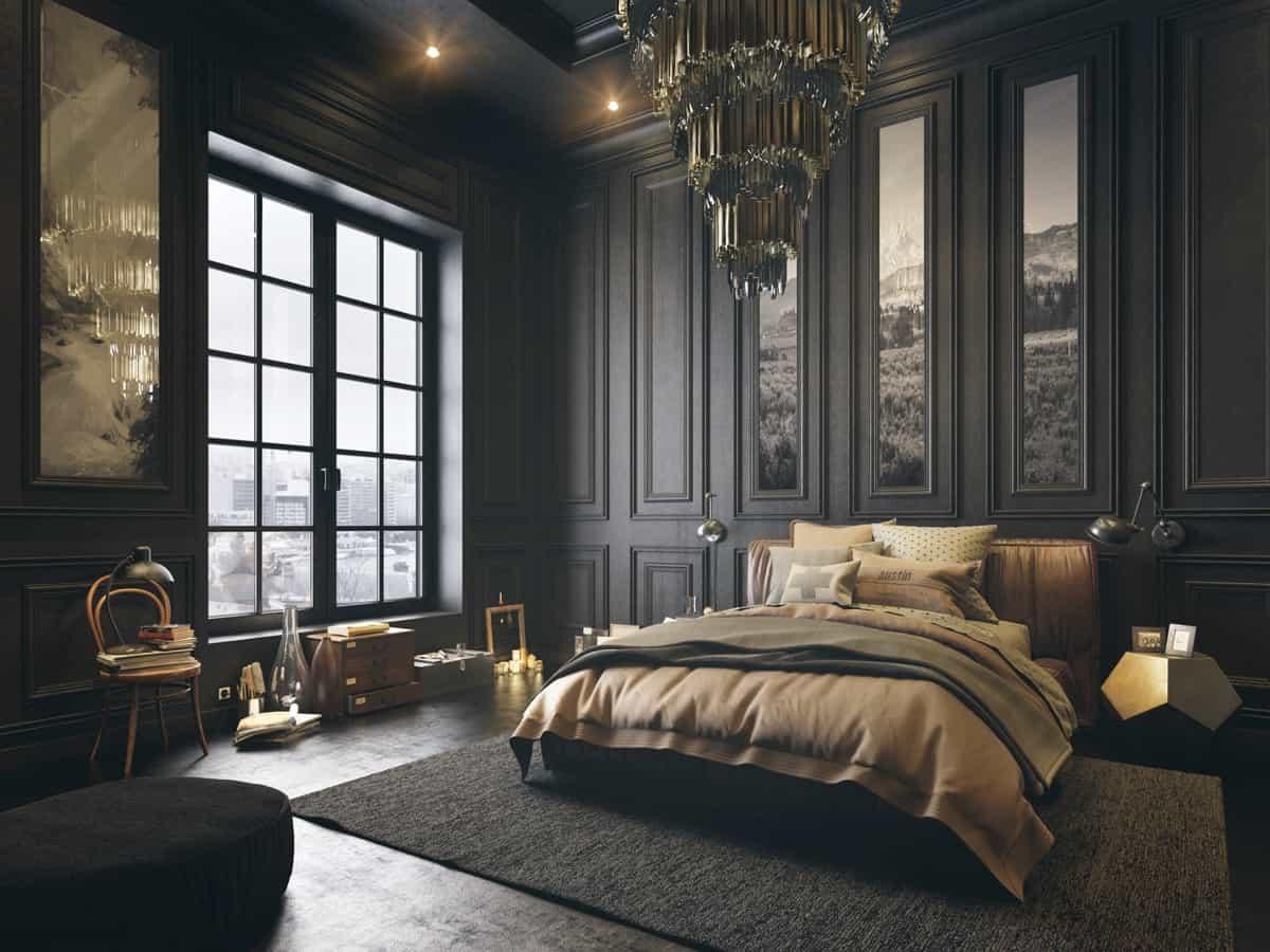 5-Star Bed Design
