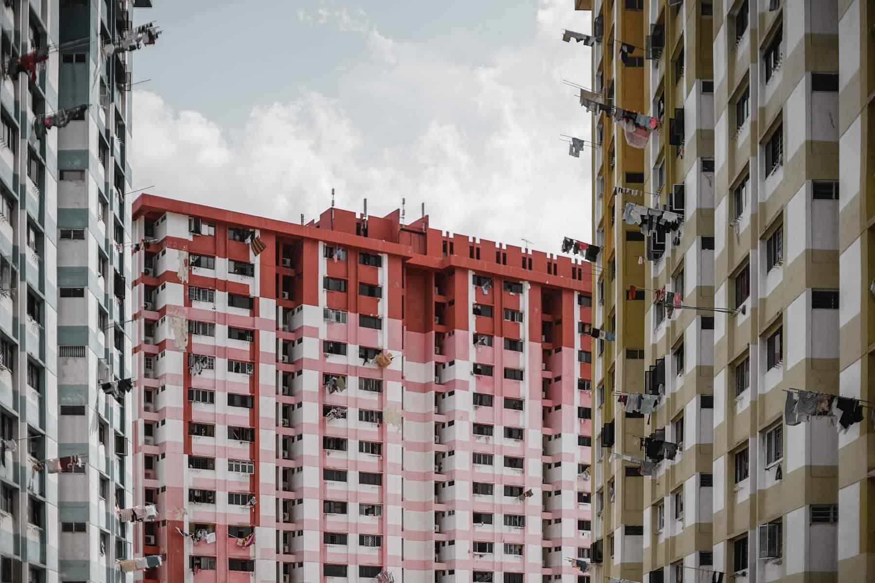 Condo-Style Apartments Singapore