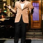 Donald Glover Saturday Night Live