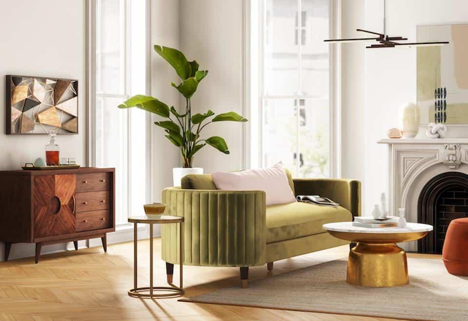 High End Furniture