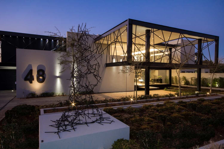 House Ber By Nico Van Der Meulen 1
