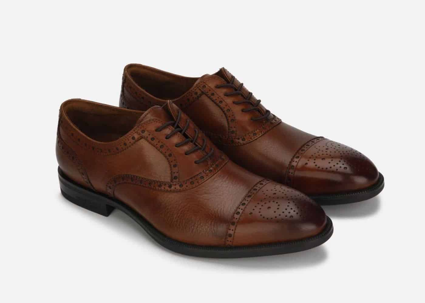 Kenneth Cole oxford shoes
