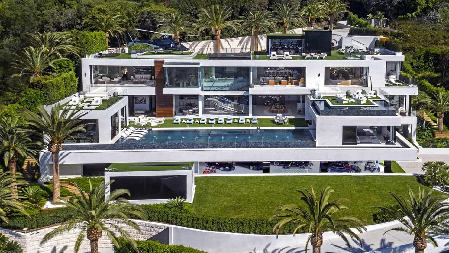 Lavish Bel Air Spec House 1