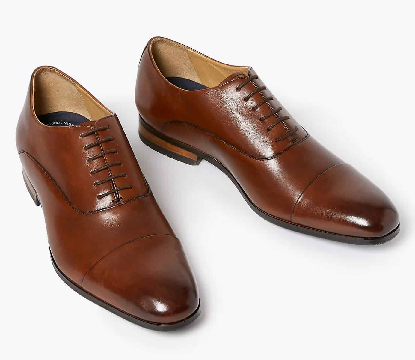 Marks & Spencer oxford shoes