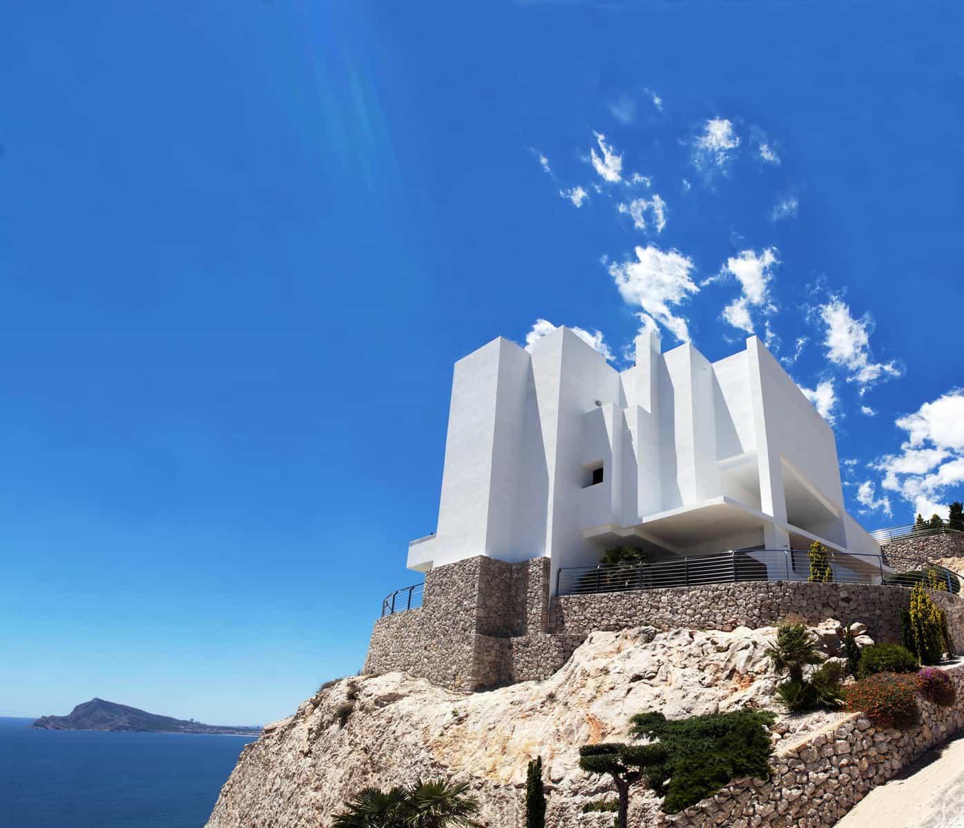 Mediterranean Pearl House by Carlos Gilardi 2