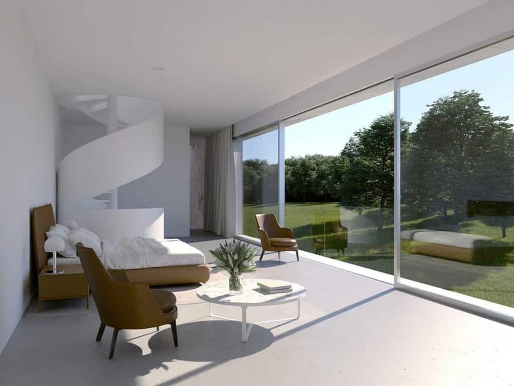 Modern Mansion by Maciej Grelewicz 2