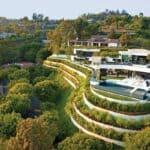 Modern Mansion in Beverly Hills 1