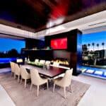 Modern Mansion in Beverly Hills 2