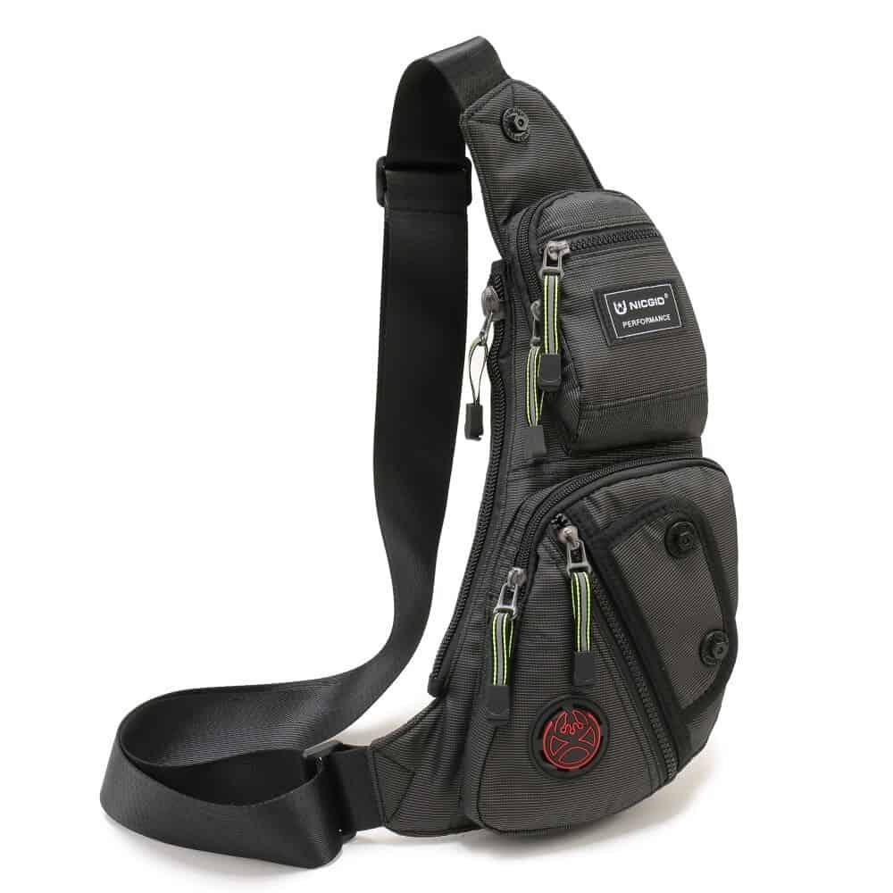 Nicgid Crossbody Sling Bag