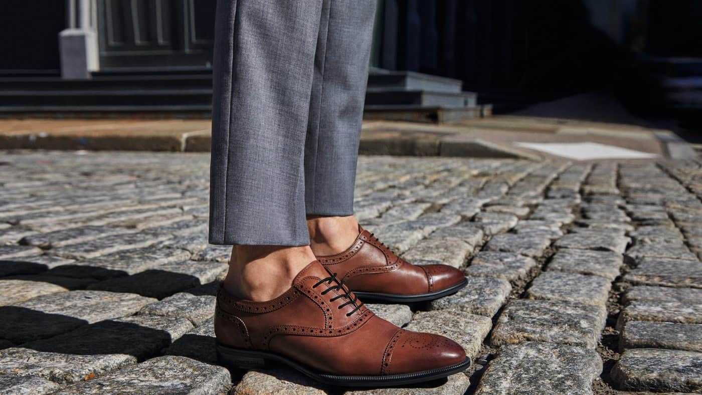 Oxford Shoes Buying Guide