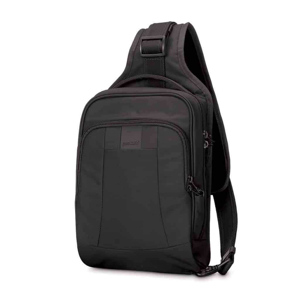 Pacsafe Anti-Theft Sling Bag