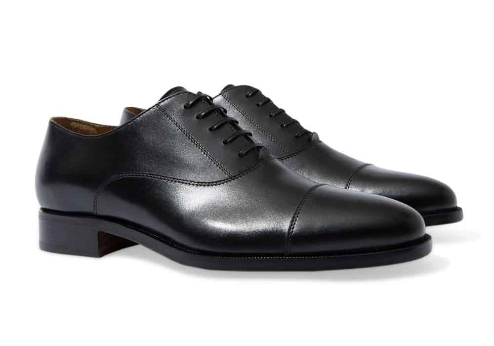 Scarosso oxford shoes