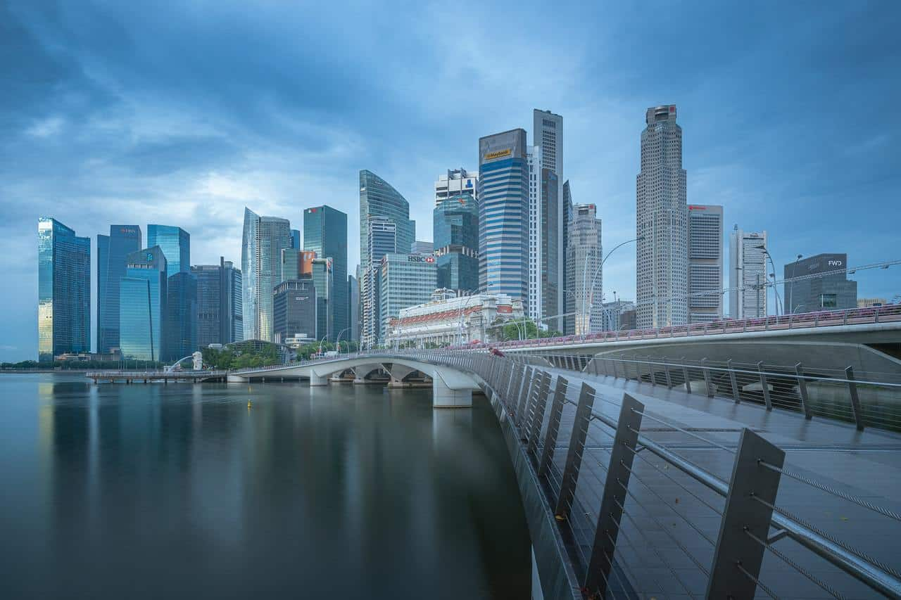 Secure A Job in singapore