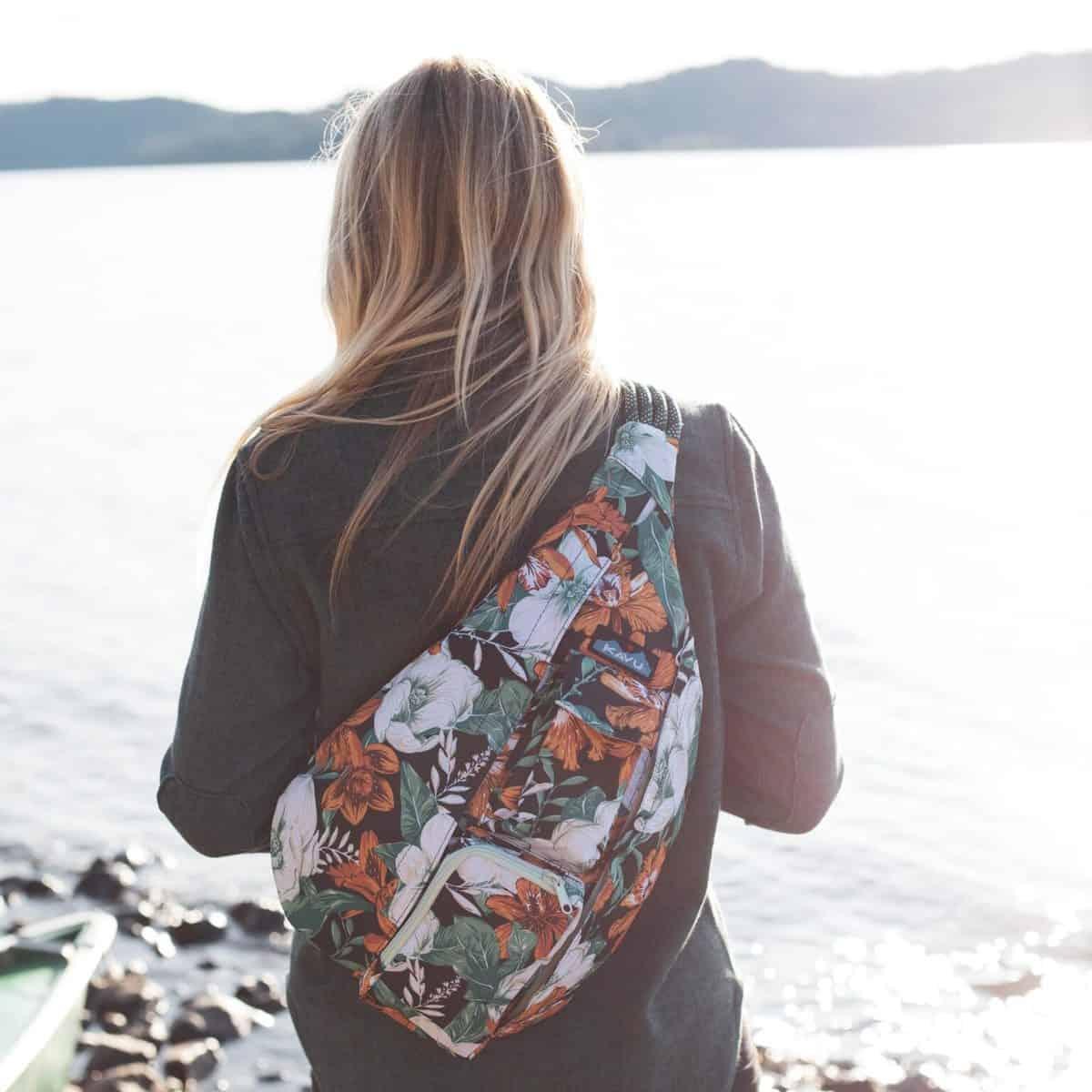 Sling Bag Fabrics
