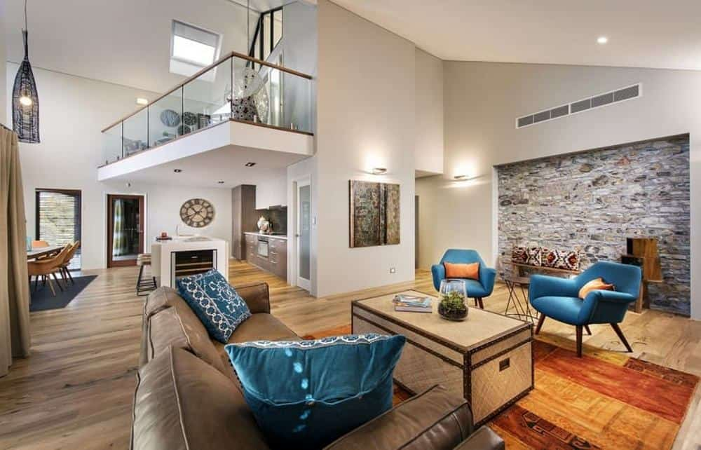 The Quedjinup Mansion by Jodie Cooper Design 2