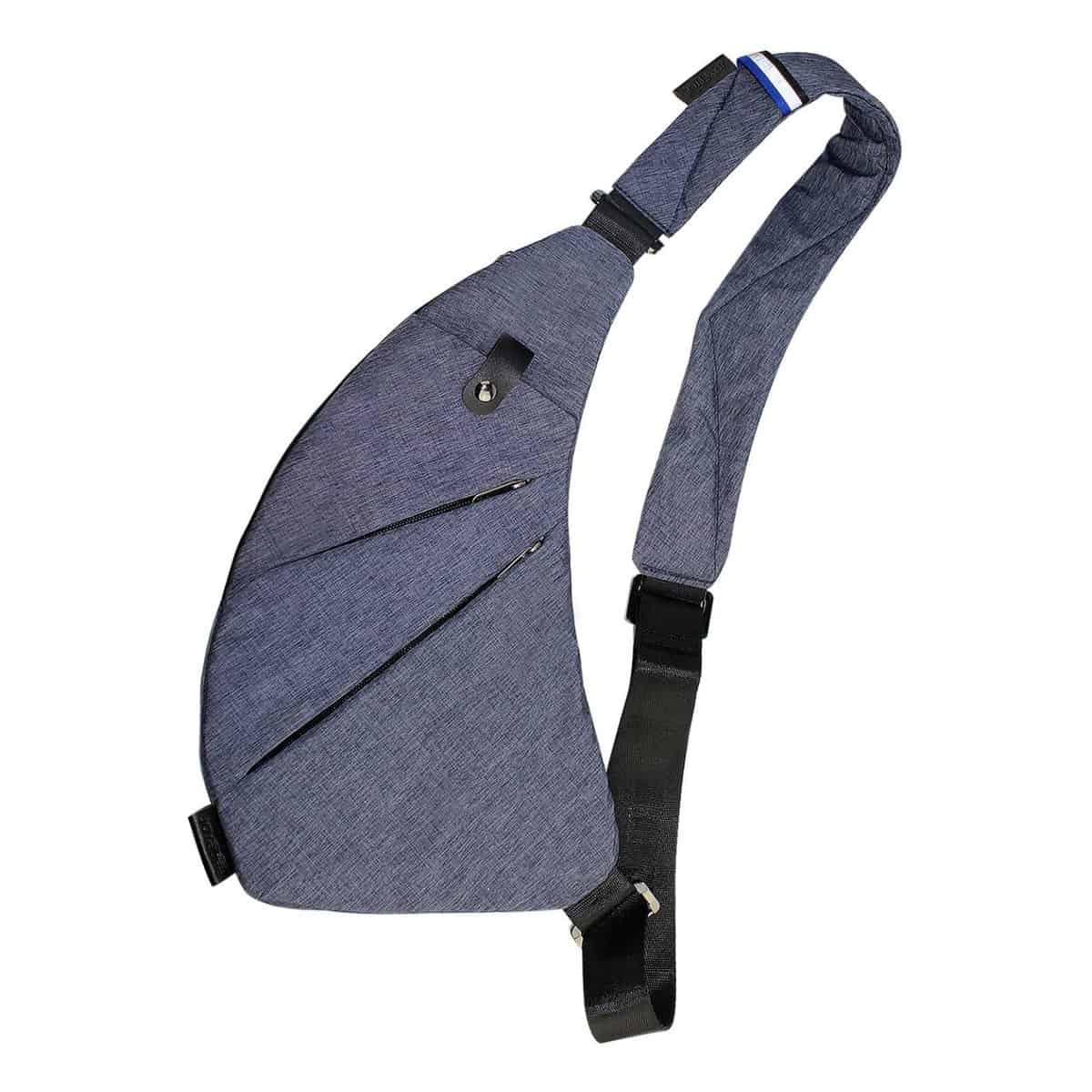 TopNice-Anti-Theft-Sling-Bag