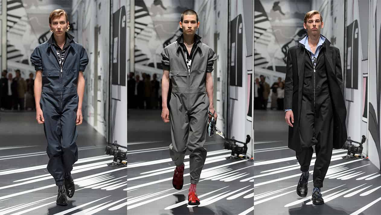 The 20 Best Jumpsuits for Men in 2021