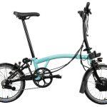 Brompton, The Bike