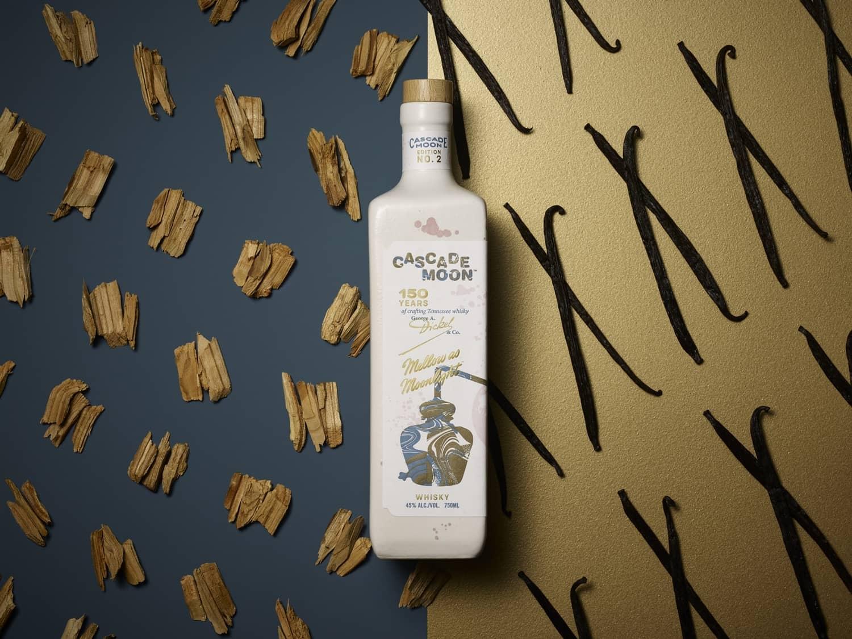Cascade Moon Whisky Edition No. 2