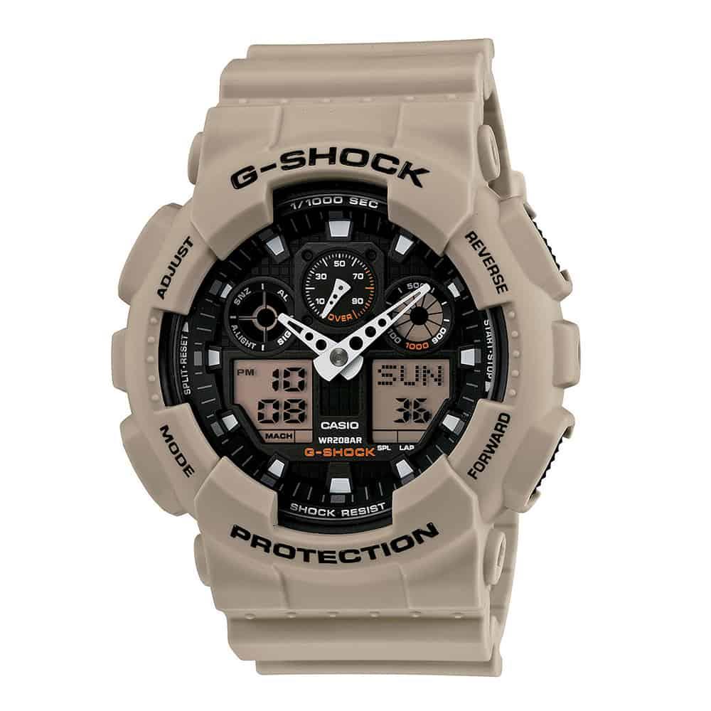 Casio-G-Shock-Military