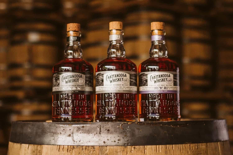 Chattanooga Whiskey 111